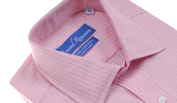 Pressed shirt